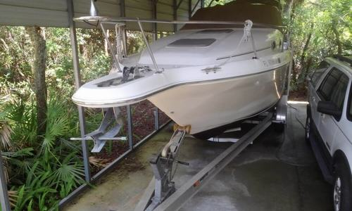 Image of Sea Ray 270 Sundancer for sale in United States of America for $25,400 (£18,110) Debary, Florida, United States of America
