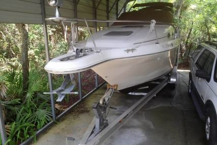 Sea Ray 270 Sundancer for sale in United States of America for $26,400 (£20,055)