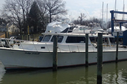 Chesapeake 48 for sale in United States of America for $129,995 (£96,815)