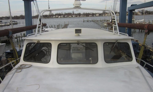 Image of Chesapeake 48 for sale in United States of America for $129,995 (£101,735) Essex, Maryland, United States of America
