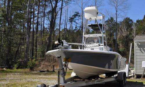 Image of Tidewater 2200 Carolina Bay for sale in United States of America for $38,000 (£28,259) Newport, North Carolina, United States of America