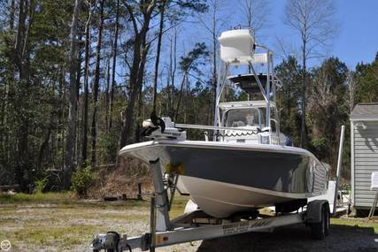 Tidewater 2200 Carolina Bay for sale in United States of America for $36,500 (£28,586)