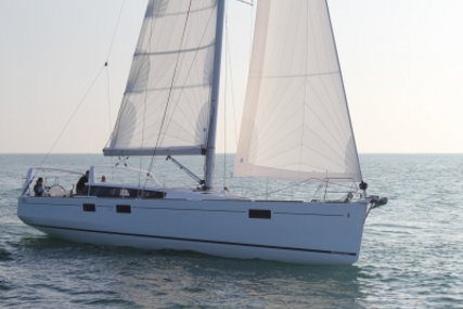 Beneteau Sense 55 for sale in France for €415,000 (£367,624)