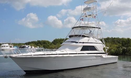 Image of Bertram 46 Convertible for sale in Dominican Republic for $199,000 (£143,396) Dominican Republic