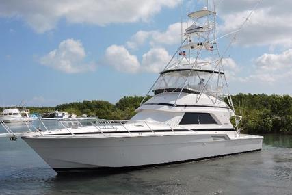 Bertram 46 Convertible for sale in Dominican Republic for $199,000 (£150,564)