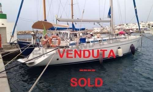 Image of Cantiere Del Pardo Grand Soleil 45 for sale in Greece for P.O.A. (P.O.A.) Greece