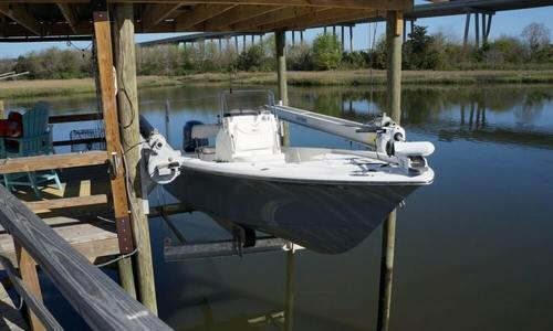 Image of Sea Hunt BX 22 Pro for sale in United States of America for $44,500 (£31,855) Charleston, South Carolina, United States of America
