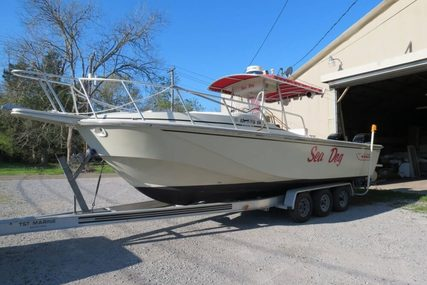 Boston Whaler 27 for sale in United States of America for $16,000 (£12,547)