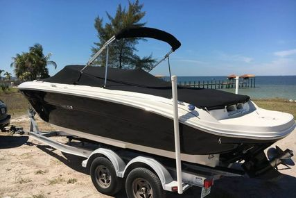 Sea Ray 220 Select for sale in United States of America for $25,050 (£18,803)