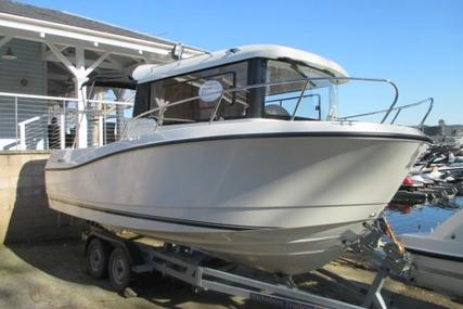 Quicksilver 675 Pilot House for sale in United Kingdom for £33,995