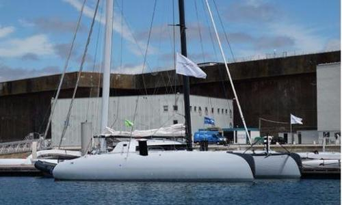 Image of Marsaudon Composites MRS D 525 for sale in France for $490,000 (£350,368) Lorient, , France