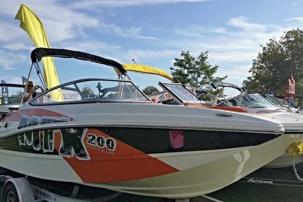 Rinker 200 MTX for sale in United States of America for $32,999 (£25,025)