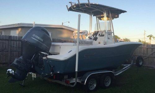 Image of Bulls Bay 200 CC for sale in United States of America for $43,900 (£31,301) Miami, Florida, United States of America
