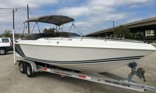 Image of Baja Sport 226 for sale in United States of America for $11,600 (£8,271) League City, Texas, United States of America