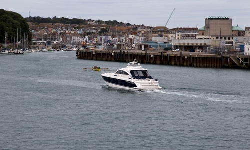 Image of Fairline Targa 62 Gran Turismo for sale in United Kingdom for £365,000 Weymouth, United Kingdom