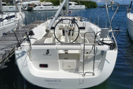 Beneteau Oceanis 34 Shallow Draft for sale in Trinidad and Tobago for €64,000 (£56,252)