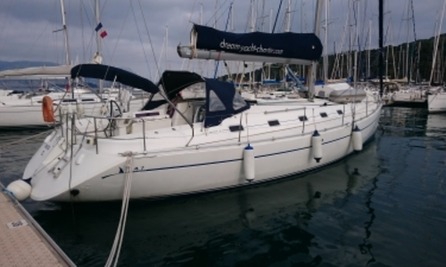 Image of Poncin Yachts Harmony 47 Shallow Draft for sale in Croatia for €63,000 (£56,543) TROGIR, Croatia