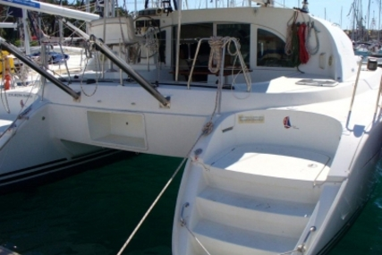 Lagoon 380 for sale in Croatia for €125,000 (£111,473)