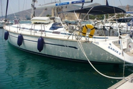 Bavaria 49 for sale in Croatia for €77,000 (£68,667)