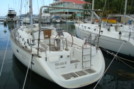 Beneteau Oceanis 423 Shallow Draft for sale in Cuba for €60,000 (£52,896)