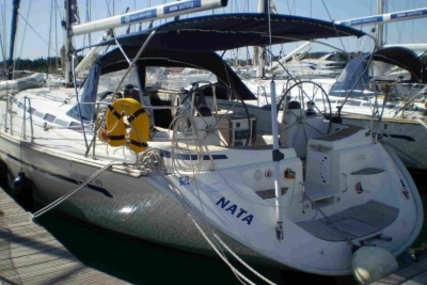 Bavaria 49 for sale in Croatia for €80,000 (£71,089)