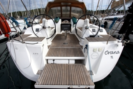 Dufour 375 GRAND LARGE for sale in Croatia for €115,000 (£100,542)