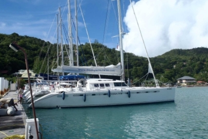 Fountaine Pajot Marquises 56 for sale in Sierra Leone for €250,000 (£219,954)