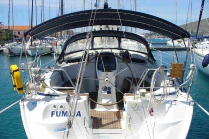 Bavaria Yachts 37 Cruiser for sale in France for €50,000 (£42,787)