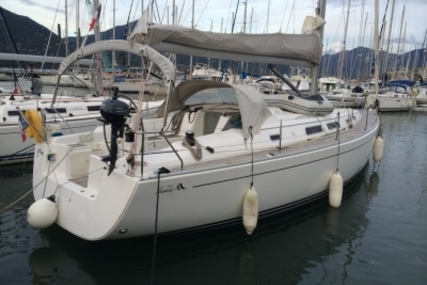 Hanse Hanse 400 for sale in Croatia for €65,000 (£57,983)