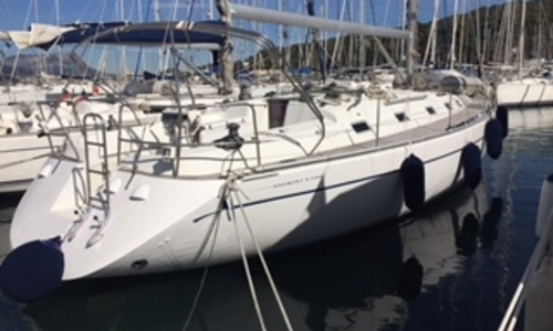 Image of Poncin Yachts Harmony 47 for sale in Greece for €55,000 (£48,194) ATHENES, Greece