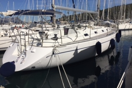 Poncin Yachts Harmony 47 for sale in Greece for €55,000 (£48,241)