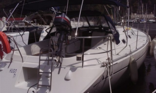 Image of Poncin Yachts Harmony 47 Shallow Draft for sale in Malaysia for €80,000 (£70,421) LANGKAWI, Malaysia