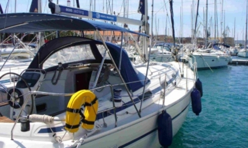 Image of Bavaria Yachts 40 for sale in Croatia for €46,000 (£41,305) SIBENIK, Croatia