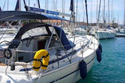 Bavaria 40 for sale in Croatia for €46,000 (£41,022)