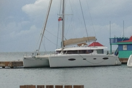 Fountaine Pajot Salina 48 for sale in Bahamas for €410,000 (£366,215)
