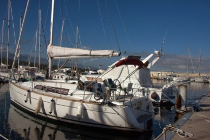 Beneteau Oceanis 31 for sale in Croatia for €92,000 (£80,434)