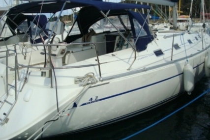 Poncin Yachts Harmony 42 Shallow Draft for sale in Croatia for 54.900 € (47.998 £)