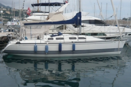 X-Yachts X-362 for sale in France for €78,000 (£68,988)