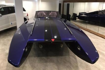 Azzurro IV Catamaran Powerboat for sale in Turkey for $190,000 (£143,625)