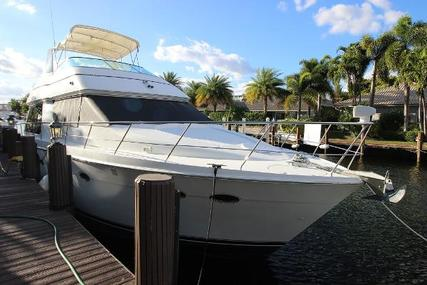 Carver 530 Voyager Pilothouse for sale in United States of America for $195,000 (£139,432)