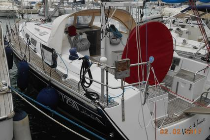 Hanse 411 for sale in Italy for €82,000 (£72,182)