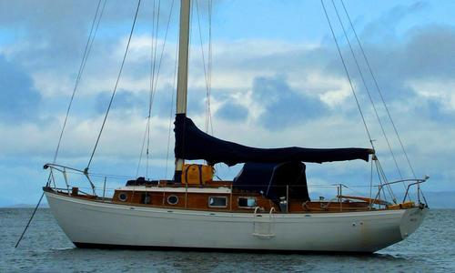 Image of Classic Mcgruer Bermudan sloop for sale in United Kingdom for £6,000 Rosneath, Argyll & Bute, , United Kingdom