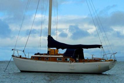 Classic Mcgruer Bermudan sloop for sale in United Kingdom for £6,000