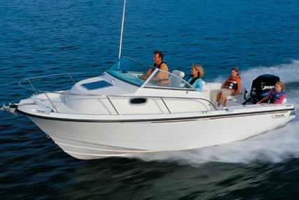 Boston Whaler 205 Eastport for sale in Greece for €18,000 (£16,013)