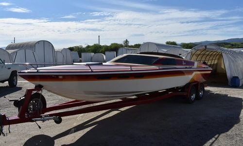 Image of Nordic Boats Viking 26 for sale in United States of America for $20,000 (£15,729) Valencia, California, United States of America