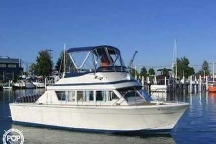 Chris-Craft 33 Coho for sale in United States of America for $19,700 (£15,672)