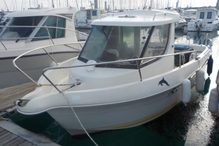 Arvor 20 for sale in France for €11,000 (£9,611)