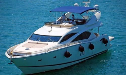 Image of Sunseeker 82 Yacht for sale in France for €900,000 (£795,967) Juan les Pins, France