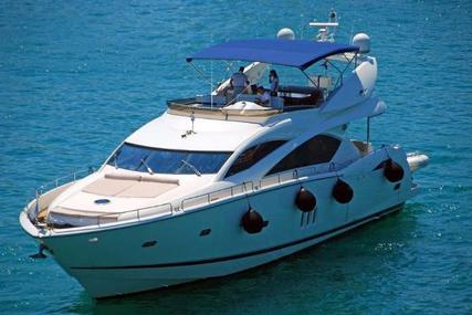 Sunseeker 82 Yacht for sale in France for €900,000 (£806,596)