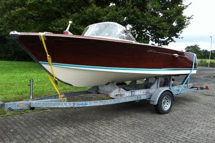 Rio Parana for sale in Germany for €50,000 (£44,184)